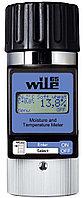 Влагомер зерна WILE-65 (с датчиком температуры)