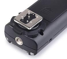 YONGNUO RF-603N I/II/III Комплект Радио-синхронизаторов  на Nikon (1+1), фото 2