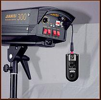 YONGNUO RF-603N I/II/III Комплект Радио-синхронизаторов  на Nikon (1+1), фото 3