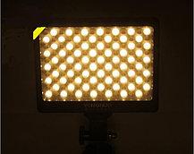 YN-140 Накамерный LED прожектор , фото 2