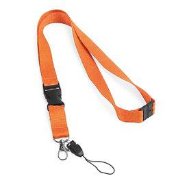 Ланьярд | Оранжевый | 20 x 510 мм