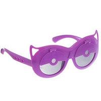 Очки детские 'Совушка', фиолетовые