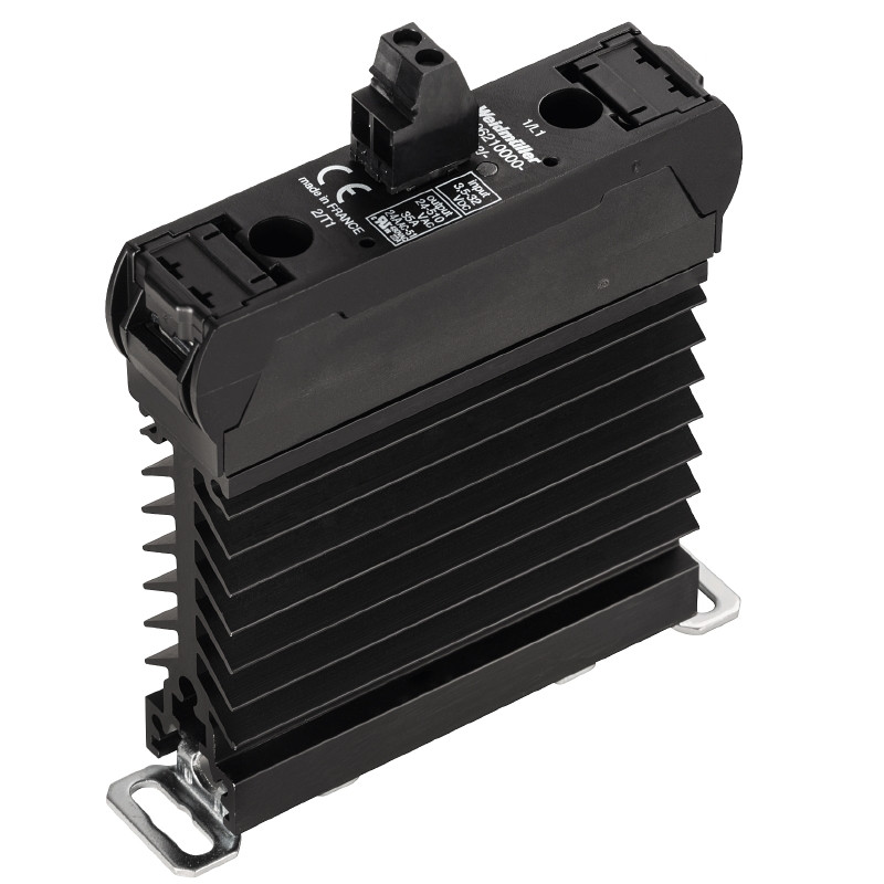 Твердотельные реле PSSR 24VDC/1PH AC 35A