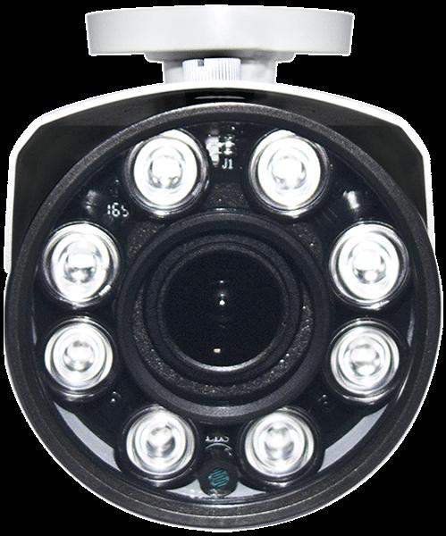 Цилиндрическая камера iPanda StreetCAM 1080.vf-Power