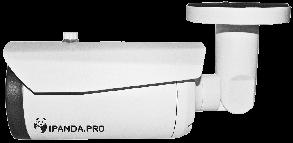 Цилиндрическая камера iPanda StreetCAM 1080.vf-Power, фото 2