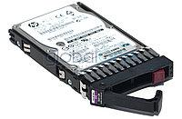 """Жесткий диск HPE E2D55A / 730709-001 / 689287-001 MSA 2.5"""" 300GB 6G SAS 10K"""