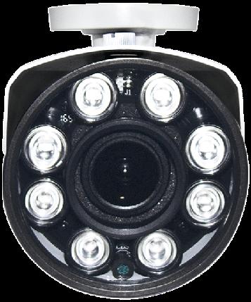 Цилиндрическая камера iPanda DarkMaster 1080 ver.2 , фото 2