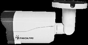 Цилиндрическая камера iPanda StreetCAM 1080m ver.3, фото 2