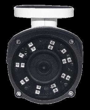 Цилиндрическая камера iPanda StreetCAM 1080m 2.8 мм, фото 2