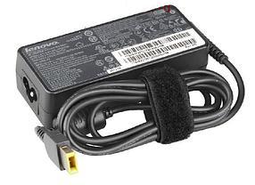 Зарядка для ноутбука Lenovo 20v, 3.25А, USB (7.9x5.5)