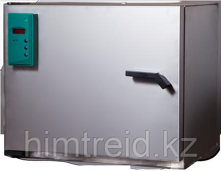 Шкаф сушильный ШС-80-01 СПУ арт 2011, корпус - нержавеющая сталь до 200