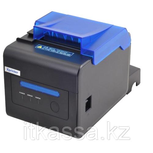 Принтер чеков Xprinter XP-C300H