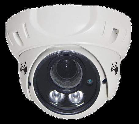 Уличная купольная камера iPanda StreetDOME 1080.vf-Power ver.2, фото 2