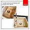 Моющее отбеливающее средство для сантехники с содержанием хлора TRIO-GEL, фото 2