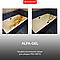 Усиленное средство против известковых отложений и ржавчины Alfa-gel (5 л), фото 2