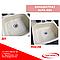 Усиленное средство для сантехники против известковых отложений и ржавчины Alfa-gel, фото 4