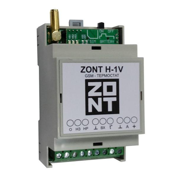 Protherm ZONT-H1V GSM-термостат