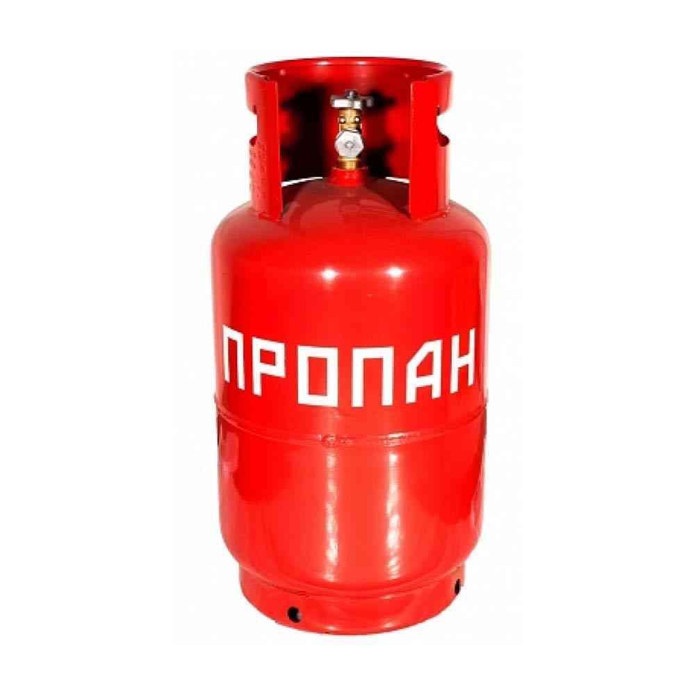 Баллон газовый 4-12-2,2 В 12 л Н3  236.00.00  (с Вб-2)