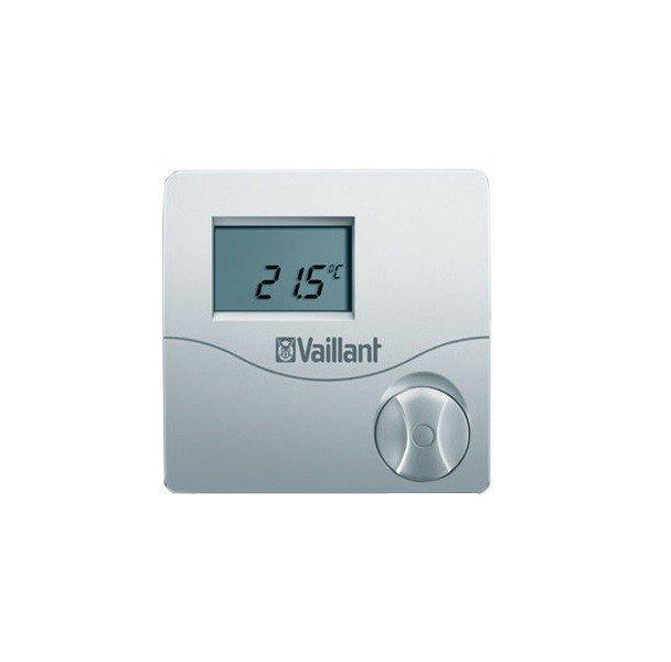 Комнатный регулятор температуры Vaillant VRT 50 0020018266