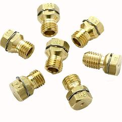 Набор переналадки для котлов Vaillant atmo/turbo T (0020202406) для atmo/turboTEC pro/plus до 28 квт