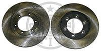 Тормозные диски Mazda  Proceed ( передние, D271, Optimal)