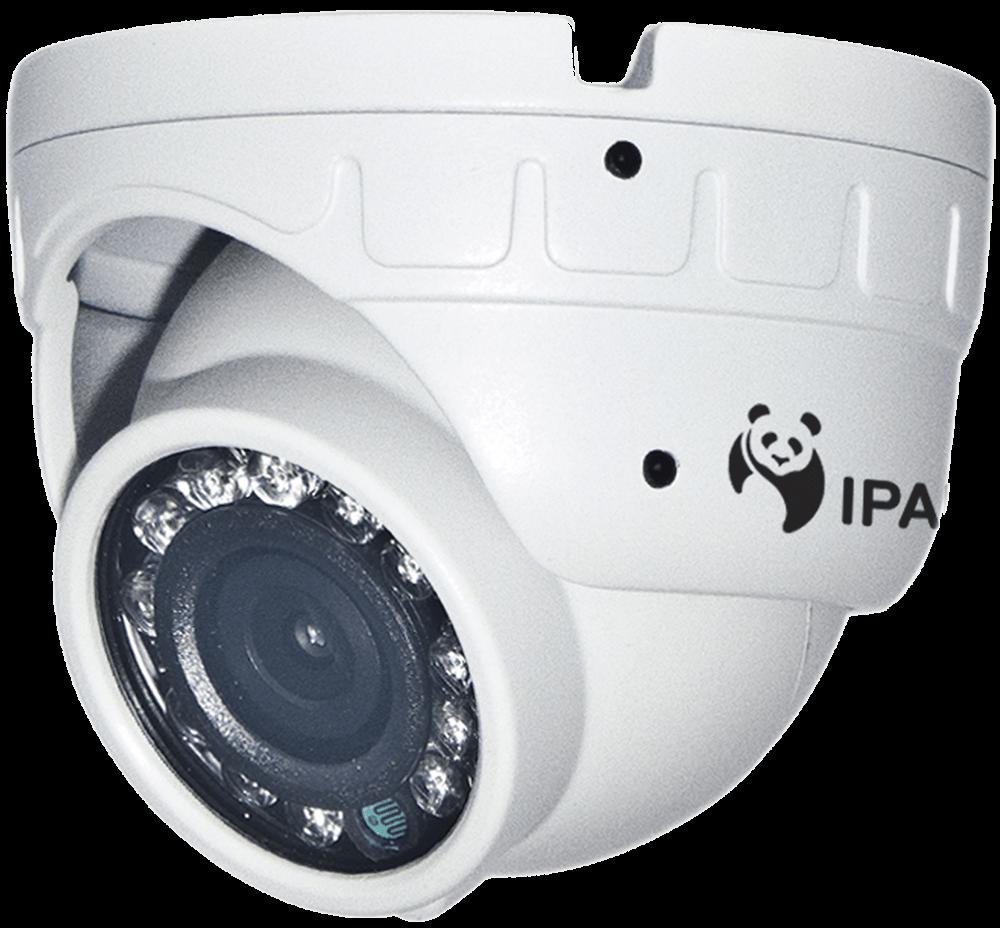 Купольная камера iPanda DarkMaster StreetDOME 1080