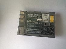Аккумуляторы EN-EL3 (аналог) на Nikon, фото 2
