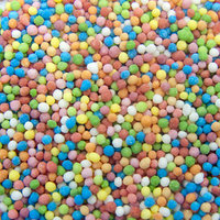 Посыпка Шарики цветные МИКС №1, 200 грамм