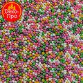 Посыпка Монпарель разноцветная пастель