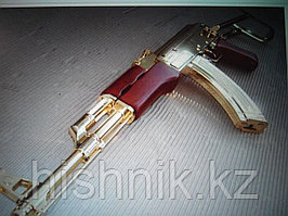 ММГ АК-74 в золоте