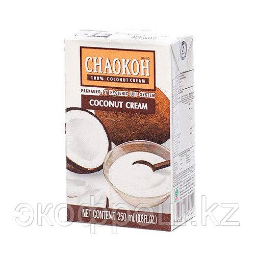 Кокосовые сливки CHAOKOH 250 мл.