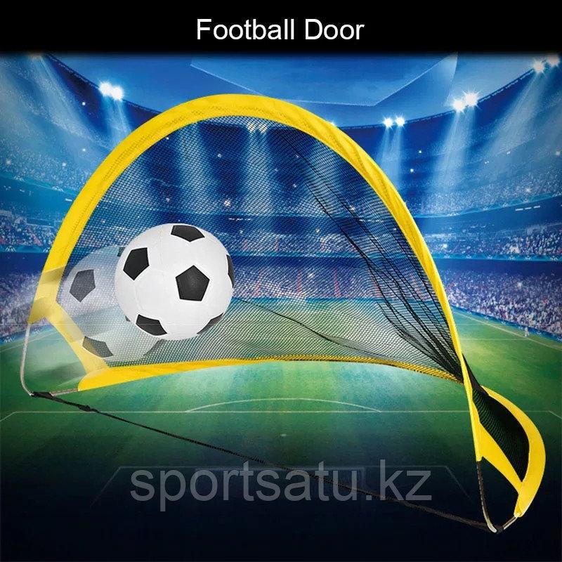 Футбольные ворота для детей