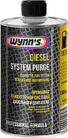Diesel System Purge (Промывка топливной системы) от WYNN`S 1L
