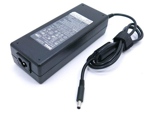 Зарядка для ноутбука Dell 19.5 v, 6.7А, 4.5x3.0 мм, фото 2