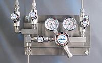 Газовые панели Linde HiQ® REDLINE S 203