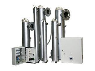 Ультрафиолетовые установки обработки воды ОДВ