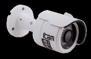 Цилиндрическая IP камера iPanda iCAM FXB3 2 Мп, фото 3