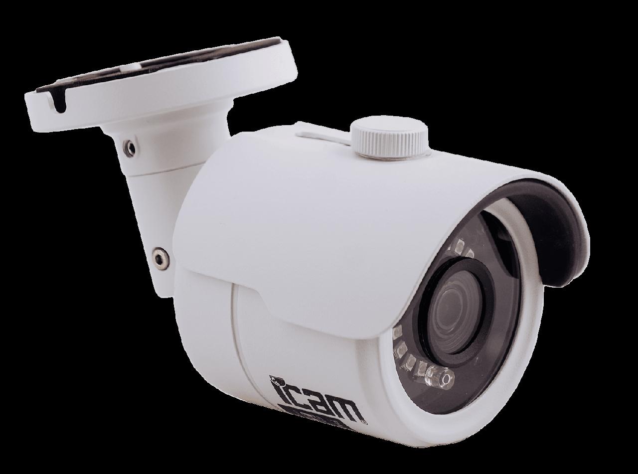 Цилиндрическая IP камера iPanda iCAM FXB3A 2 Мп