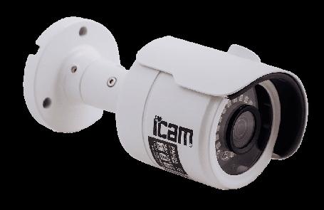 Цилиндрическая IP камера iPanda iCAM FXB3A 2 Мп, фото 2