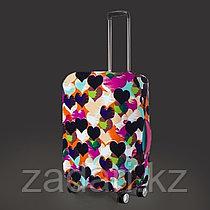 Чехол для чемодана (размер S)