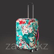 Чехол для чемодана (размер M)