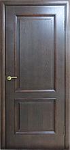 Межкомнатная дверь Вельми -черный дуб