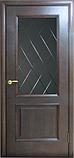 Межкомнатная дверь Вельми -черный дуб, фото 2