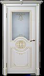 Межкомнатная шпонированная дверь Версаль, фото 2