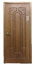 Межкомнатная дверь Аскона