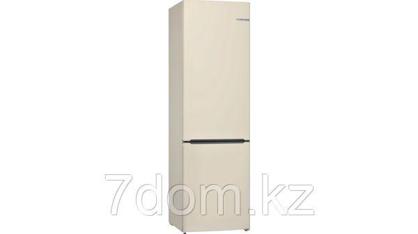 Холодильник Bosch KGV39XK21R, фото 2