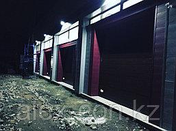 Ворота в промзону TLP-HL  Complete, фото 3