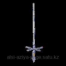 Антенна стационарная Hustler G7-150-2, 154-161MHz
