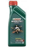 Моторное масло Castrol Magnatec Diesel 10W40 B4 1L
