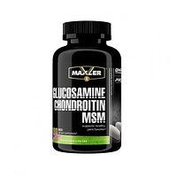 Glucosamine Chondroitin MSM 90 таб, Maxler.